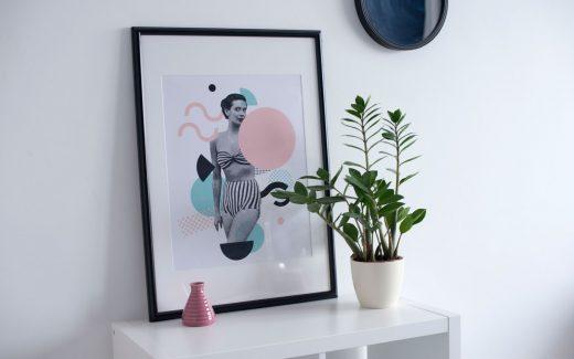 Affischer för alla hem och stilar