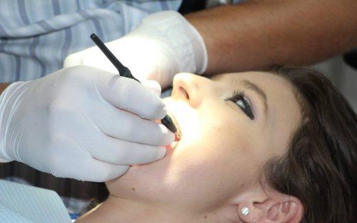 Alla mår bra av att gå till tandläkaren