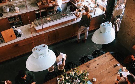 Restaurang - lyxen som alltid passar