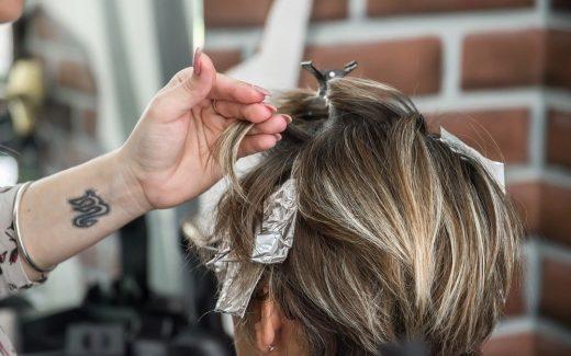 Så hittar du rätt frisör för din personlighet