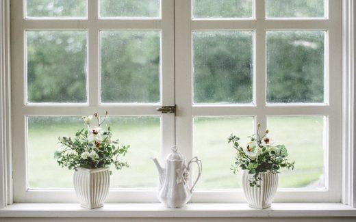 Ge ditt hus ett rejält lyft med nya fönster
