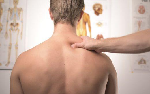 Kiropraktik för att motverka smärta