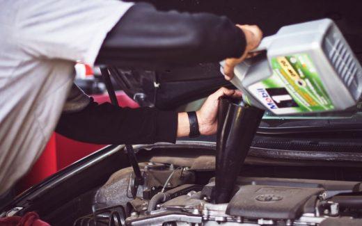 Guide för motoroptimering