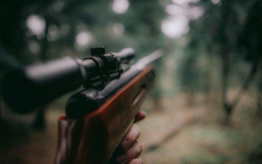Jakten – ett samspel med historia