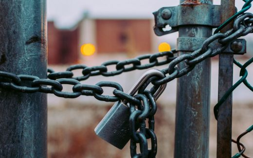 Dags att byta lås?